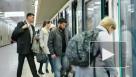 Браслеты для оплаты проезда в московском метро прорекламировали акцией Бэнкси