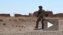 Турция начала переброску военной техники в Сирию