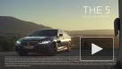 BMW представила обновленную BMW 5 Series