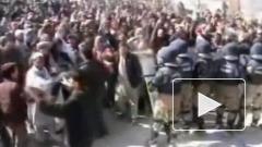 В Афганистане убили четырех человек, протестовавших против США