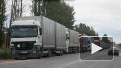 Перевозчиков из Латвии и Литвы обязали платить за проезд по России