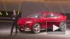 Lamborghini представил внедорожник Urus на автосалоне ...