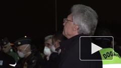 """Швейцарцев возмутили статьи о """"бесполезности"""" российской помощи Италии"""