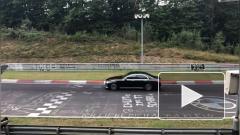 Mercedes-Benz полностью раскрыл внешность нового седана S-Class