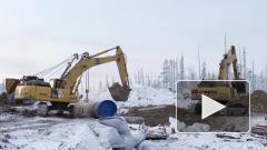 """Новак сообщил о ходе строительства """"Турецкого потока"""""""