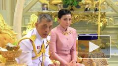 Король Таиланда женился на главе своей охраны