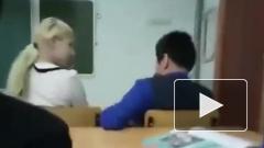 Ученик избил учителя в Якутии