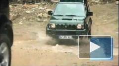 Обновленный Suzuki Jimny стоит от 745 тысяч рублей