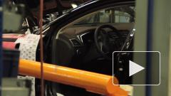 Выпуск легковых авто в апреле в России сократился на 79,2%
