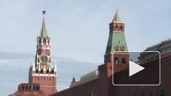 В Кремле прокомментировали выступление школьницы-активистки Греты Тунберг