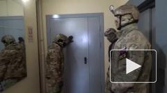 ФСБ задержала бывшего замглавы уголовного розыска в Москве