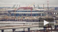 Стоимость стадиона «Зенит-Арена» может вырасти еще на 4,3 млрд руб