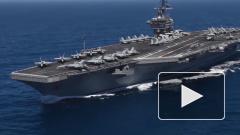 ВМС США уволили капитана авианосца с зараженными коронавирусом
