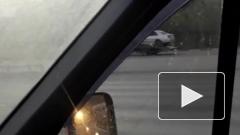 На западе Москвы при столкновении такси с фурой погибли три человека