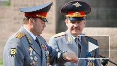 Глава ГУ МВД Петербурга Сергей Умнов может покинуть свой пост