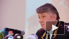 Михаила Суходольского полностью уволят из МВД