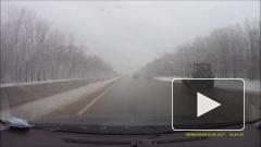 Жесткое ДТП на трассе Белгород-Щебекино