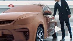 Kia Rio возглавила рейтинг самых популярных автомобилей в Москве