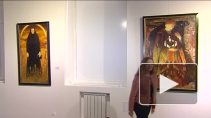 """""""Муза должна работать"""" - конкурс молодых художников выявил новые имена"""