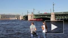 Дворцовый мост в Петербурге закроют в 2012 году, заморозив его дублера