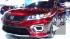 Новое поколение Honda Accord представили в Москве