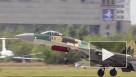 В зоне турецкой военной операции в Идлибе обнаружен российский Су-35С