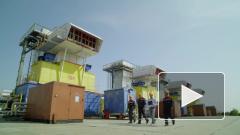 На Украине возник дефицит газа