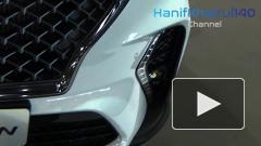 В сети показали рендеры нового кроссовера Hyundai Tucson
