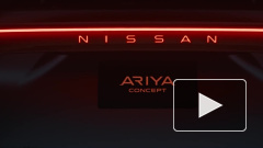 Стали известны подробности о новом кроссовере Nissan