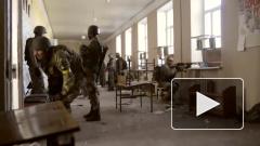 ЛНР обвинила Украину в срыве отвода войск из Донбасса