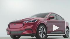 Ford представил технологию автономного вождения Active Drive Assist