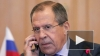Керри и Лавров обсудили Сирию по телефону