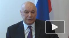 Путин отправил в отставку главу ФСИН Геннадия Корниенко