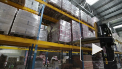 В Петербурге резко поднялся спрос на склады для торговых сетей