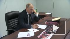 Песков пошутил, что Путин работает и не спит