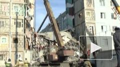 МЧС РФ: число жертв взрыва в Астрахани выросло до пяти человек