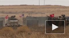 Пентагон: армия США в Сирии оказалась в ловушке