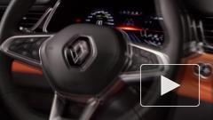 Кроссовер Renault Captur покинет индийский авторынок
