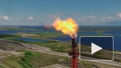 Запасы нефти в США за неделю снизились на 1,64 млн баррелей