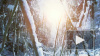 В Москву придет похолодание и сильный снегопад