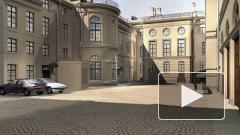 """""""Талион"""" откроет штаб-квартиру в особняке Нарышкина на Английской набережной"""