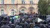 В МИД России назвали протесты в Абхазии внутренним ...
