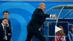 Сборная России проведет домашние матчи Лиги наций УЕФА в Москве