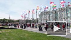 В Петербурге бизнесмены начали массово распродавать хостелы