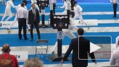 Двое российских пятиборцев отстранены от Олимпийских игр