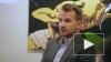 Виктор Осокин поделился опытом с резидентами клуба ...