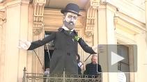 День Достоевского отметили в Петербурге