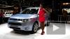 Mitsubishi представили гибрид нового поколения Outlander ...