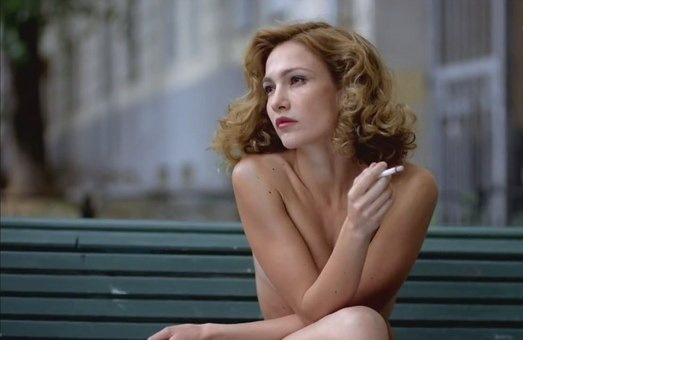 Алена Котова Голая