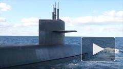 СМИ сообщили об операции российских подлодок в Северной Атлантике